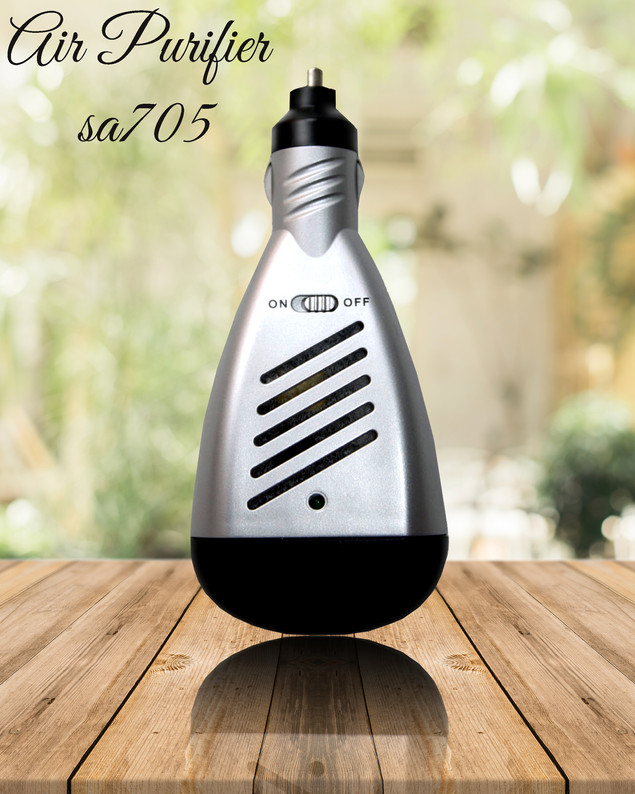 Car Air Purifier Diwali offer for 1000ksh!