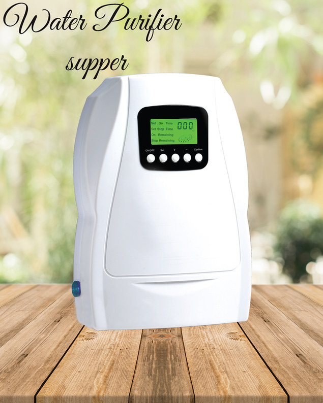 SAAR Water Purifier Supper