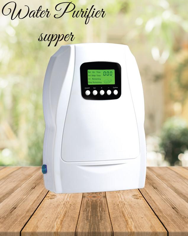 SAAR Water Purifier Supper