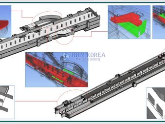 별내선(8호선연장) 건설공사 기본 및 실시설계