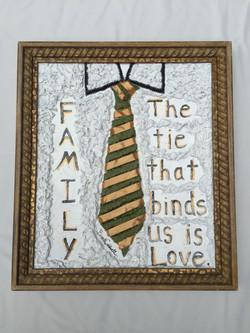 The Family Tie
