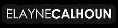 Elayne Name Logo.png