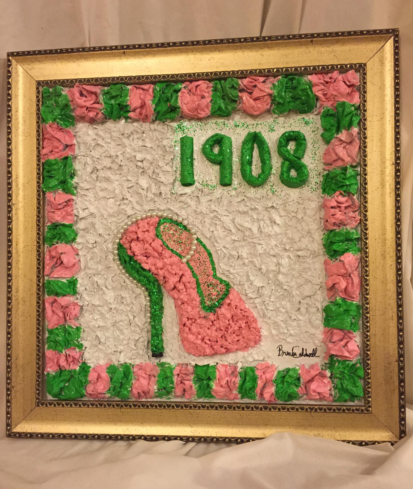 AKA 1908