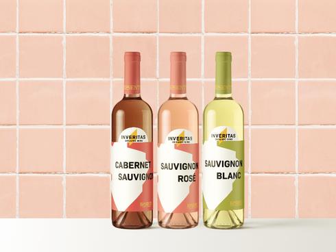 Inveritas Organic Wine