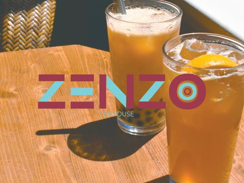 Zenzo Teahouse