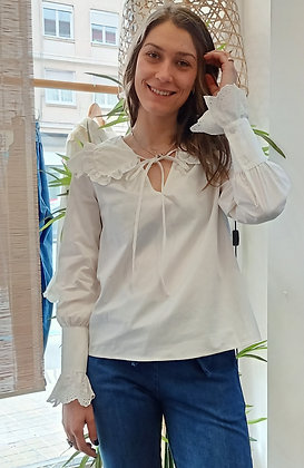 Blusa Adrianna