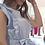 Thumbnail: Vestido Oly Celeste