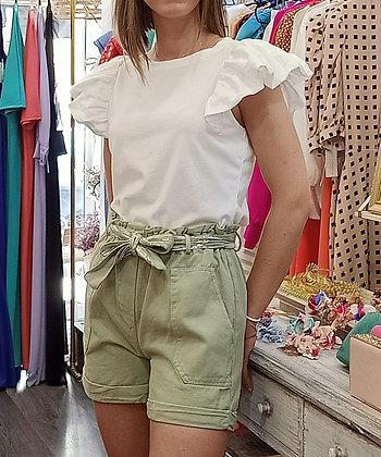 Short Dina Kaki