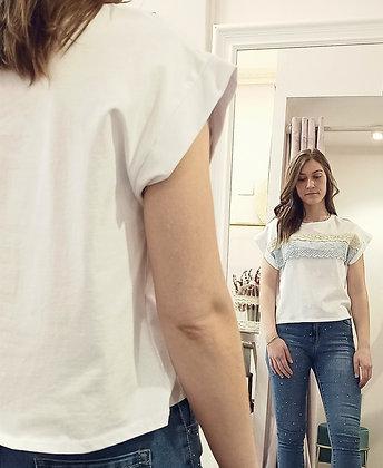 Camiseta Maia   -2 Colores-