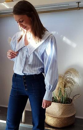 Camisa Zelia