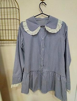 Camisa Nereida