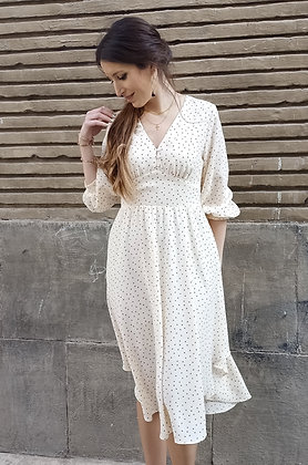 Vestido Rosalind