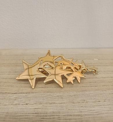 Pasador Estrella