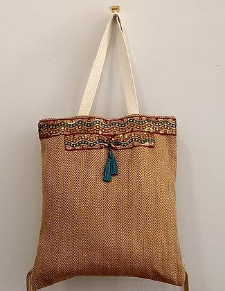 Yute Bag India