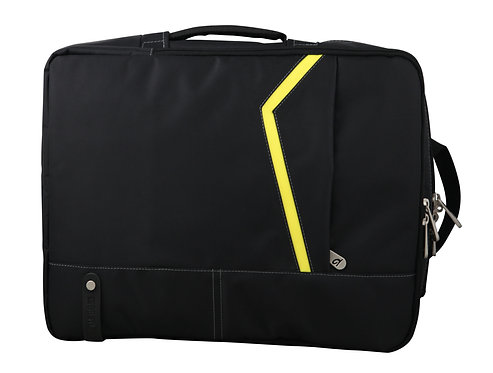 Laptop Breifcase + Backpack