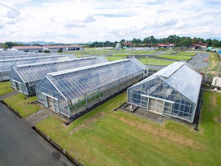 農産園芸研究所等環境制御施設機能強化工事