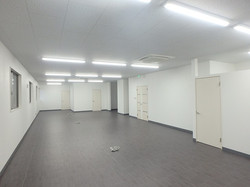 アースクリーン事務所新築工事2