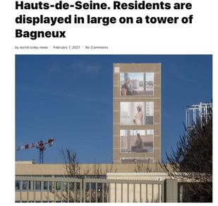 Monuments, projet Pierre-Plate