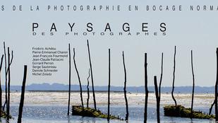 Mois de la photographie en Normandie Exposition du 14 Mars au 21 Avril 2014