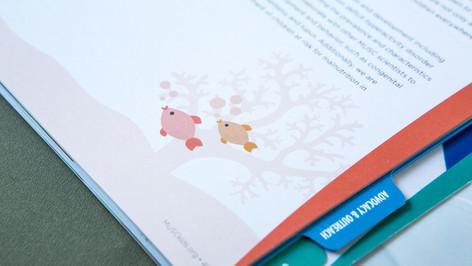 MUSC Children's Hospital Brochure