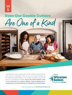 Visit Winston-Salem