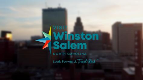 Visit Winston Salem Brand Commercial