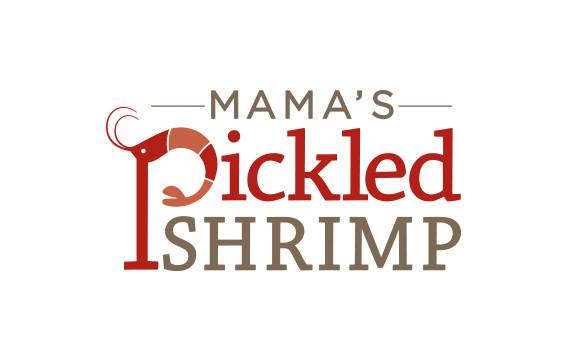 Mamas Pickled Shrimp