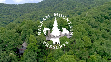 Balsam Mountain Preserve 'Come Alive' Brand Video