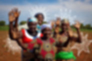 Empowering poor women, poor women entrepreneurs, ending poverty through business, women helping women, wingal social business