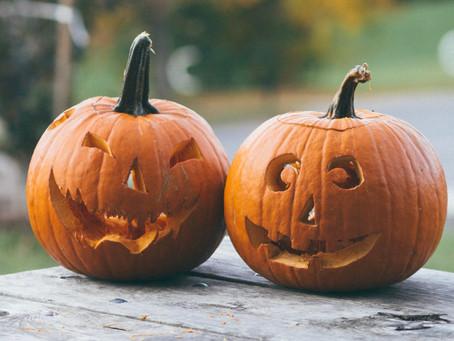 Bienveillants loisirs pour Halloween...