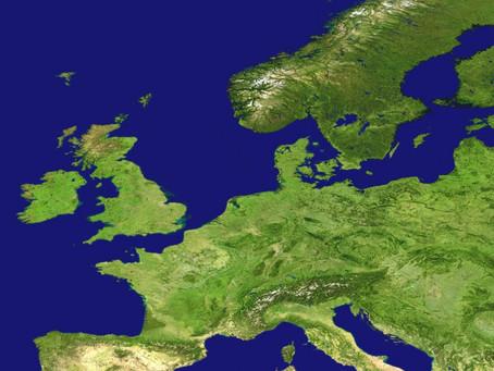 100 jours pour l'Europe !