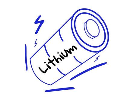 Lithium, innovation bienveillante et souveraineté !