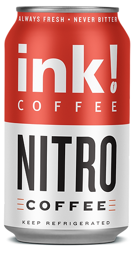 Ink! Nito Coffee