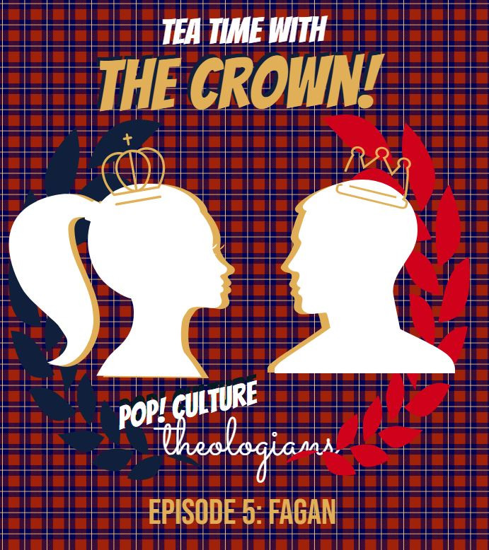The Crown: Season 4, Episode 5 | Fagan