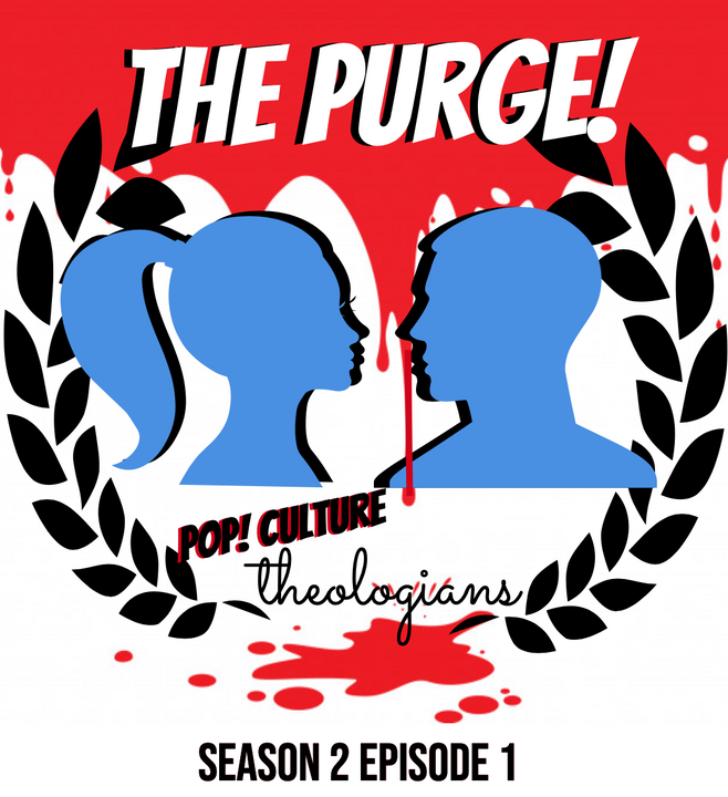 The Purge Season 2 Episode 1: This Is Not A Test