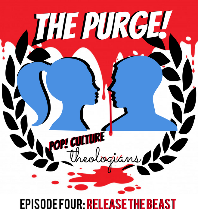 Purge Episode 4 : Release The Beast