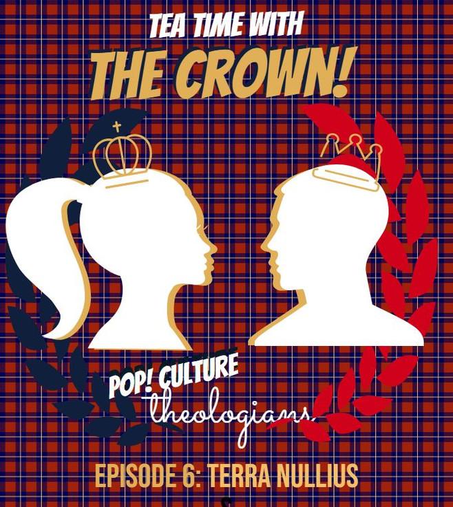 The Crown: Season 4, Episode 6 | Terra Nullius