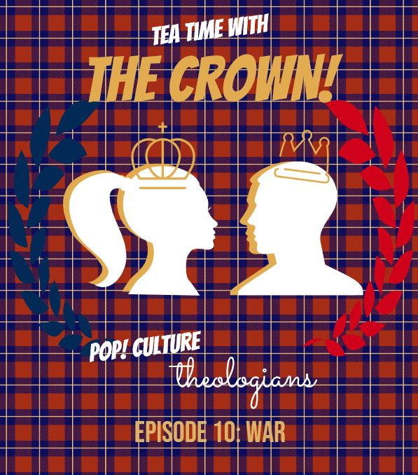 The Crown: Season 4, Episode 10 | War
