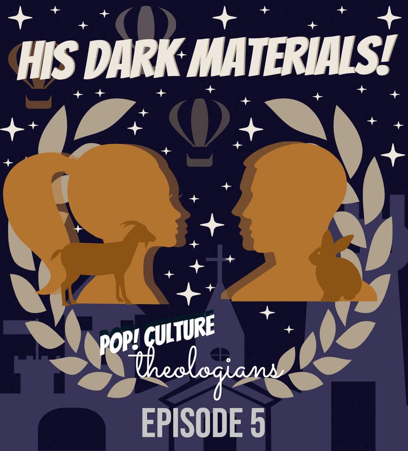 His Dark Materials: The Lost Boy