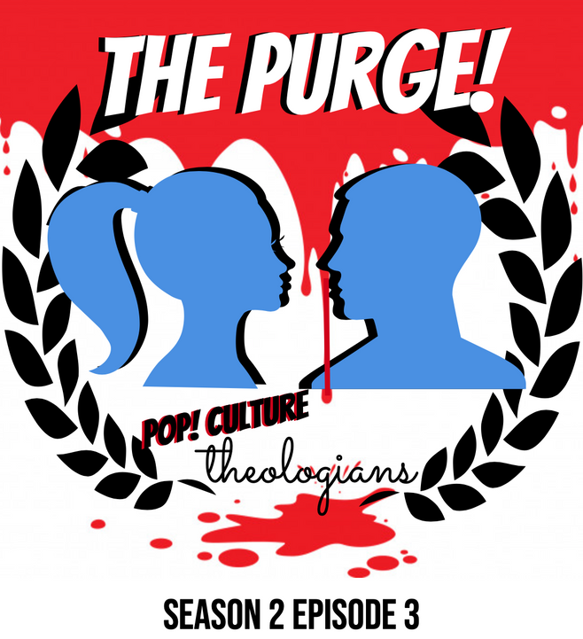 The Purge Season 2 Episode 3: Blindspot