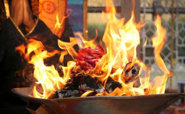 Hinduism Death Rituals