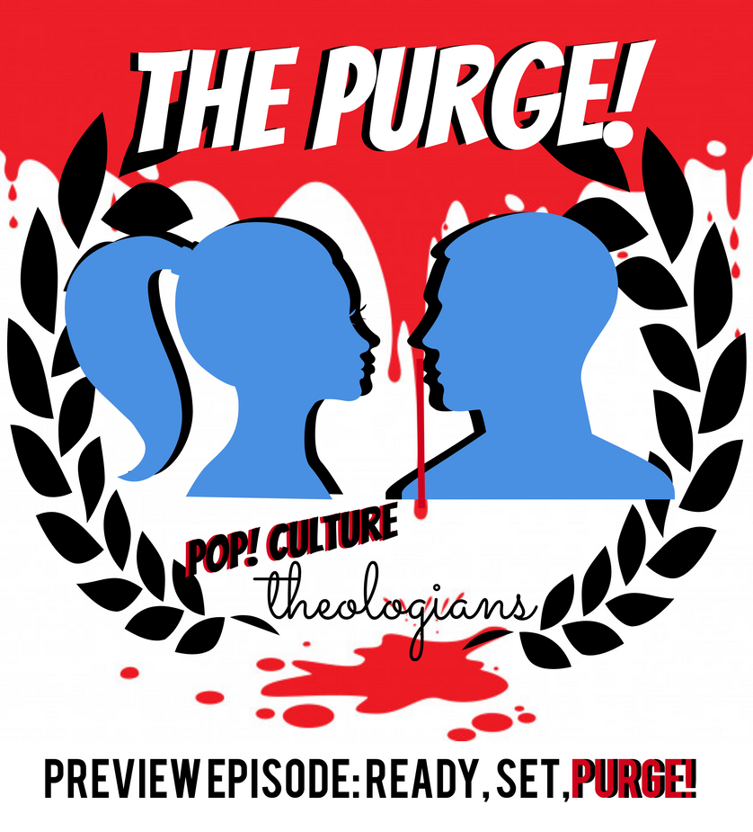 Are you ready to purge?