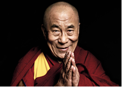 Let's Talk About the Dalai Lama