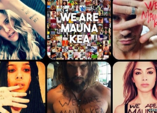 We are Mauna Kea: The Continual Protest for Maintaining Sacred Land