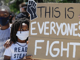 The Hard Conversation of Race in the Workplace: Striving to be Anti-Racist