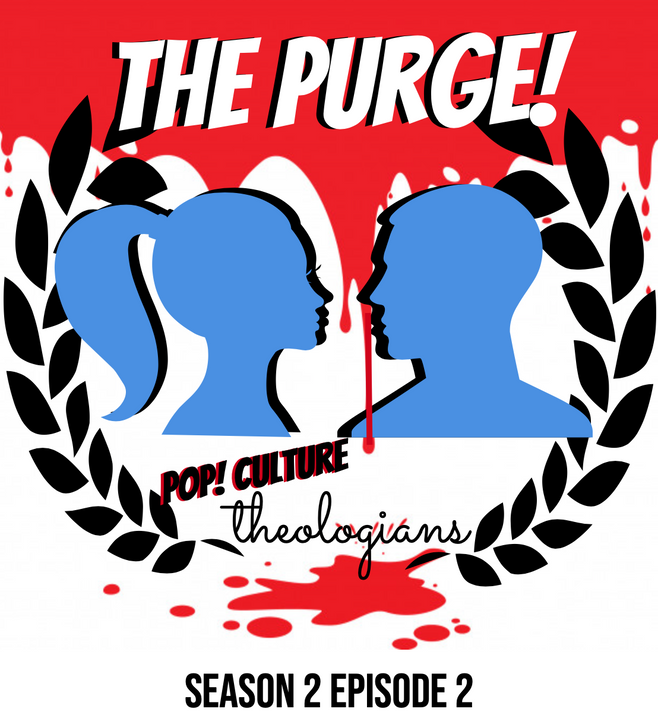 The Purge Season 2 Episode 2: Everything Is Fine