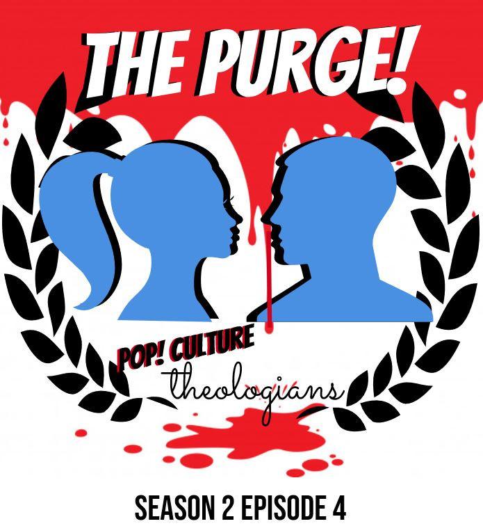 The Purge Season 2 Episode 4: Grief Box