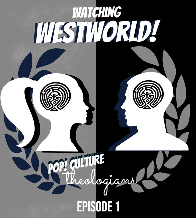 WestWorld Season 3 Episode 1: Parce Domine