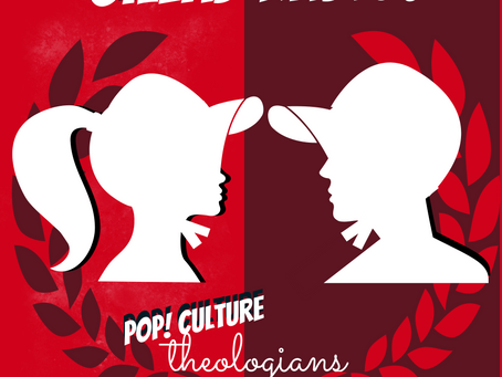 Pop! Culture Theologians: The Handmaid's Tale Episodes 11+12