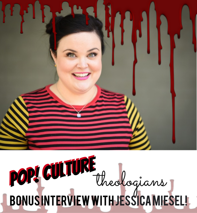 Bonus Episode: Interview with Jessica Miesel